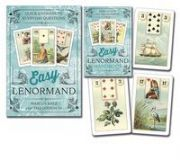 Easy Lenormand Tarot - Marcus Katz and Tali Goodwin